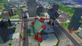 Image for Miyamoto's Project Giant Robot could release this quarter