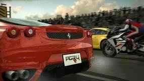 Image for Project Gotham Racing not in development at present