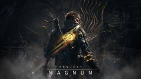 Image for Here's our first look at Project Magnum, Nexon's PS5 and PC loot shooter