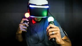 Image for Former Epic boss feels VR will be a hard sell to mainstream consumers