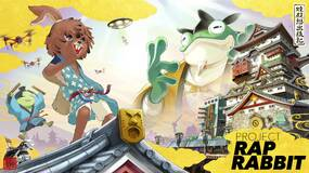 Image for Project Rap Rabbit concept gameplay video should be all you need to back the Kickstarter