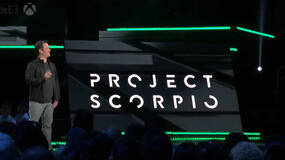 Image for Best Buy Canada may have just leaked Project Scorpio's launch name