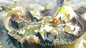 Image for Square Enix's Project Setsuna announced for PS4, Vita at TGS 2015