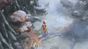 Image for Project Setsuna renamed I Am Setsuna, coming to the west this summer