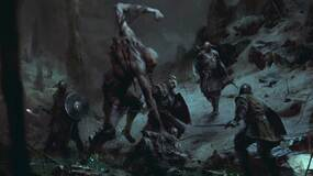 Image for Battlefield, PayDay designer's new game lets you scuttle about on little monster claws and eat Vikings