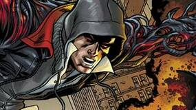Image for Radical and Dark Horse announce Prototype 2 comic series