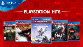 Image for PlayStation Hits Collection adds Horizon Zero Dawn: Complete Edition, Nioh, Resident Evil 7