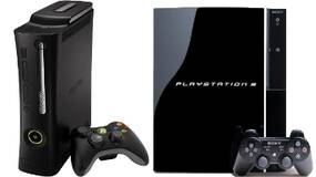 Image for Survey says new consumers would buy consoles if the prices were reduced