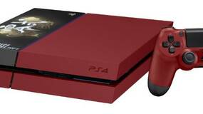 Image for There is a red Final Fantasy Type-0 HD-themed PS4, but it's for Japan only