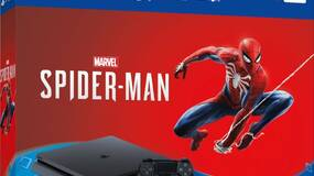 Image for Black Friday starts early with this PS4 and Spider-Man bundle for $200