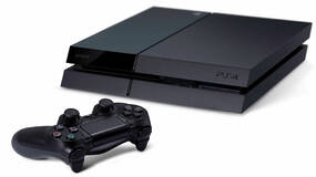 Image for PS4 firmware update 1.7.2 just dropped, PS3 4.60 inbound