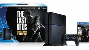 Image for The Last of Us: Remastered PS4 bundle releasing in North America