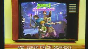 Image for PlayStation 4 Pro Zombies in Spaceland video reminds us all how horrible hairstyles were in the 80s