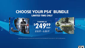 Image for PS4 price drops to $250 for a limited time