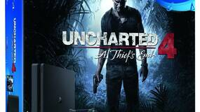 Image for $250 PS4 Slim 500GB with Uncharted 4 Black Friday deal returns for December encore