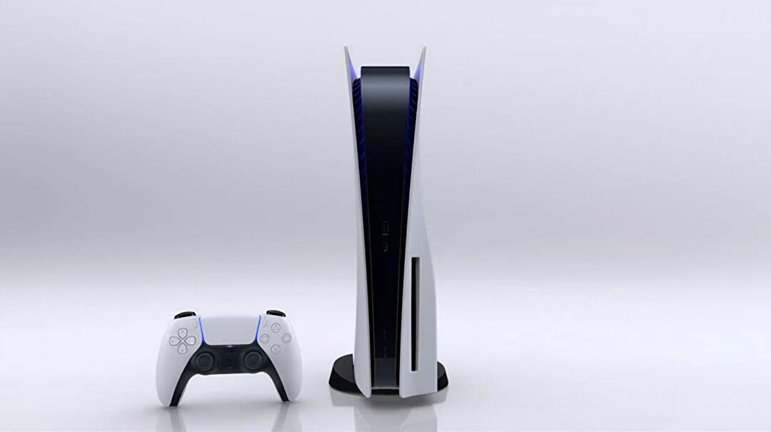 ps5 console 4