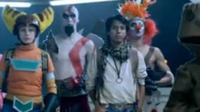 Image for PS All-Stars: Battle Royale Russia trailer goes cosplay mad