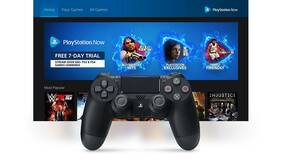 Image for It looks like PlayStation Now is getting a download feature