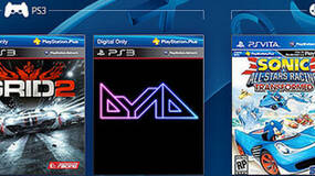 Image for PS Plus US offers free Borderlands 2, GRID 2 and more in December