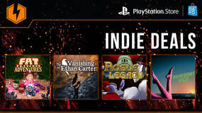 Image for First PlayStation Store Flash Sale of the year discounts indies