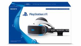 Image for PlayStation VR gets price cut: new $400 bundle includes PS Camera