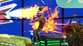 Image for PS All Stars: Battle Royale gets first Vita shots