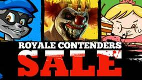 Image for PlayStation Store Royale Contenders Sale starts tomorrow, ends May 9