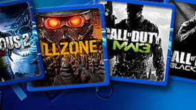 Image for PSN E3 sale discounts inFamous, Call of Duty & Killzone franchises