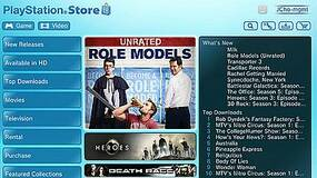 Image for Sony: PS3 has the most video content of any console available