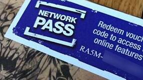 Image for First look at PSN Pass voucher shows up online