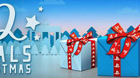 Image for PSN: 12 deals of Christmas promo discounts FIFA 14