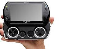 Image for PSPgo already dropping to £200