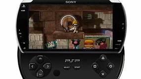 Image for Sony always planned to release a UMD-free PSP