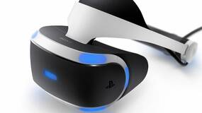 Image for Get a PSVR with a PS Camera, GT Sport, Resi Evil 7, PSVR Worlds, and NOW TV all for £350 this week