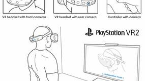 Image for Sony patent shows a PSVR which supports Bluetooth and transparent view