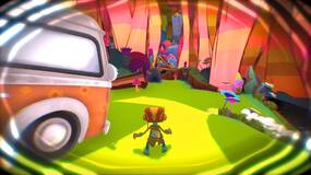 Image for Psychonauts 2 trailer debuts new song performed by Jack Black