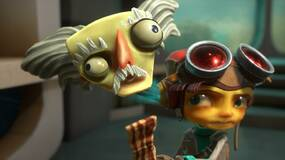 Image for Raz is back in the first Psychonauts 2 story trailer