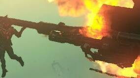 Image for Prototype 2's Heller doesn't like helicopters or tanks very much