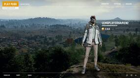 Image for This UI design mockup for PlayerUnknown's Battlegrounds should be implemented in the game ASAP
