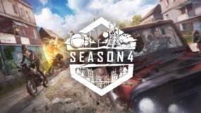 Image for PUBG Season 4 out August 27: 4.1 update adds Aftermath Survivor Pass, co-op missions and over 100 new rewards