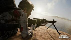 Image for PUBG gets decoy grenades, MG3 LMG and more in new patch