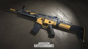 Image for PUBG giving away free weapon skin to celebrate first anniversary