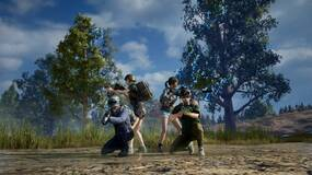 Image for Cross-platform parties are finally coming to PUBG