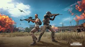 Image for PUBG served 1 million concurrent players for an entire year