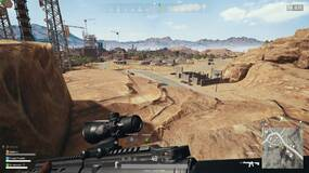Image for PUBG PC test patch makes first changes to Miramar, adds new anti-cheat tech