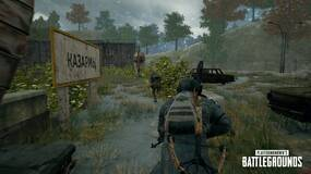 Image for PUBG Xbox One patch adds first-person mode, fixes crashes
