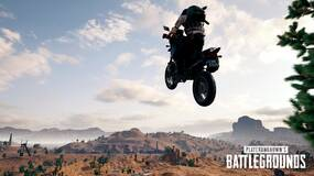 Image for PUBG: ping-based matchmaking coming soon, PC test patch expands replay reporting, adds on-plane player counter