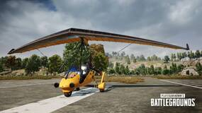 Image for You can now try out PUBG's first air vehicle for a limited time