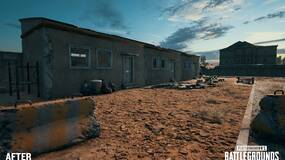 Image for See the new tessellation tech in PlayerUnknown's Battlegrounds