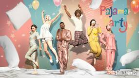 Image for PUBG in 2021: Pajama Parties
